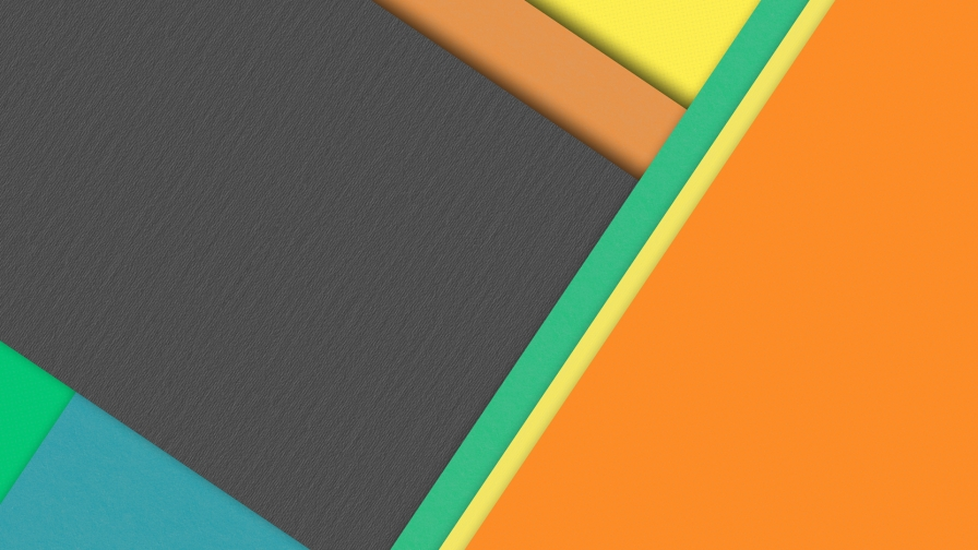 Modern Abstract And Colorful Material Design HD Wallpaper 222