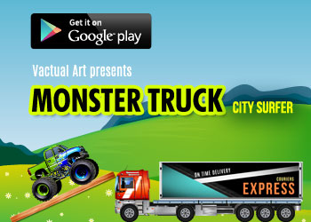 Monster Truck Android Game