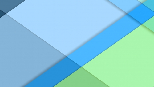 2017 Blue Color Material Design FHD Wallpaper 70