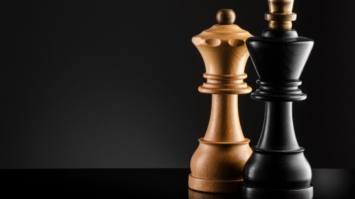 A Game Of Chess HD Wallpaper