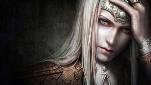 A Warrior Woman Artistic Work Paintings 2560x1600 QHD Wallpaper 27