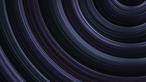 Abstract Backgrounds Swirling Shapes In Multicolor HD Wallpaper 2