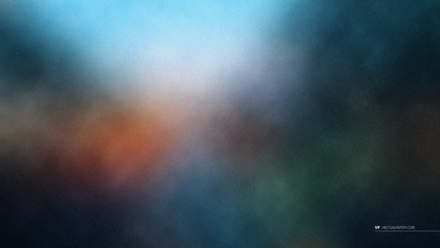 Abstract HD Wallpaper Blur Effects No 013