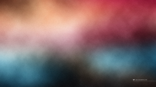 Abstract HD Wallpaper Blur Effects No 063
