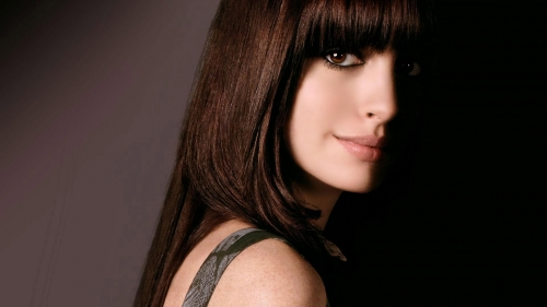 Anne Hathaway Celebrity HD Wallpaper 1Celebrity HD Wallpaper 1