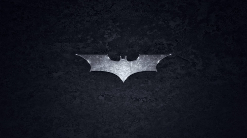 Batman Logo HD Wallpaper