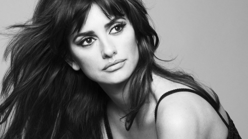 Beautiful Face Of Penelope Cruz Celebrity Actress HD Wallpaper 8