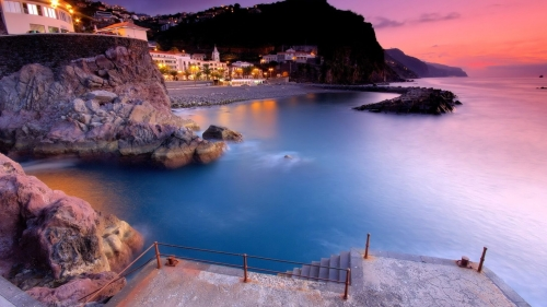 Beautiful Sights Of Monte Carlo HD Wallpaper 15