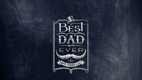 Best Dad Ever Happy Fathers Day Events QHD Wallpaper