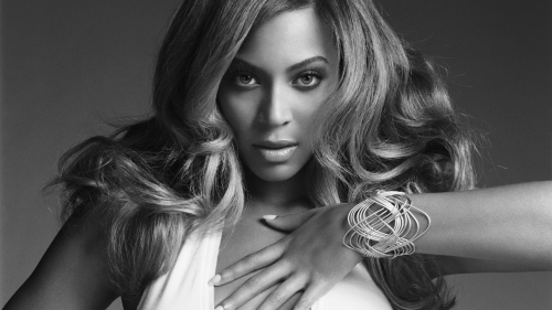 Beyonce Celebrity HD Wallpaper 3