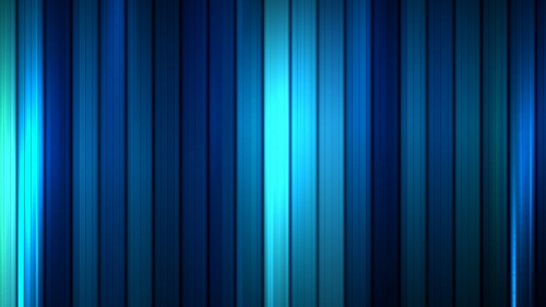 Blue Lines Abstract HD Wallpaper