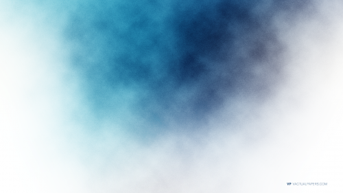 Blurry Background  With Textured Clouds HD Wallpaper No.001