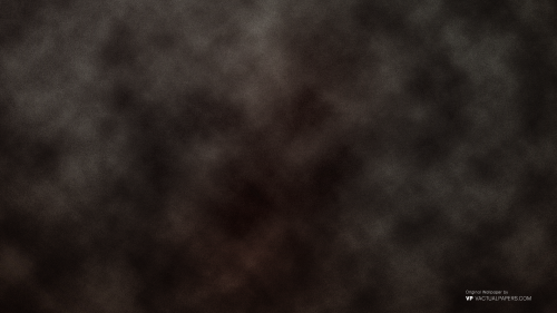 Blurry Background  With Textured Clouds HD Wallpaper No.005