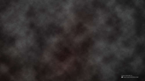 Blurry Background  With Textured Clouds HD Wallpaper No.011