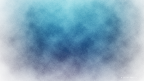 Blurry Background  With Textured Clouds HD Wallpaper No.018