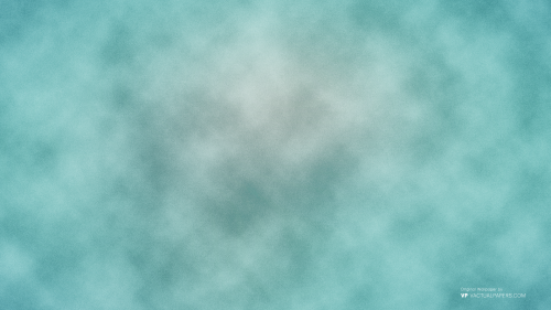 Blurry Background  With Textured Clouds HD Wallpaper No.032