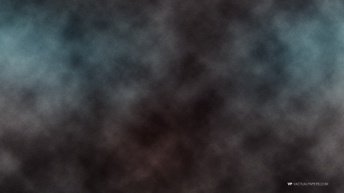 Blurry Background  With Textured Clouds HD Wallpaper No.034
