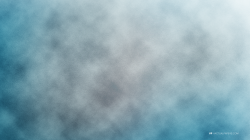 Blurry Background  With Textured Clouds HD Wallpaper No.039