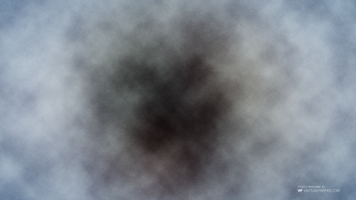 Blurry Background  With Textured Clouds HD Wallpaper No.048
