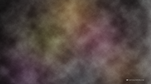 Blurry Background  With Textured Clouds HD Wallpaper No.054