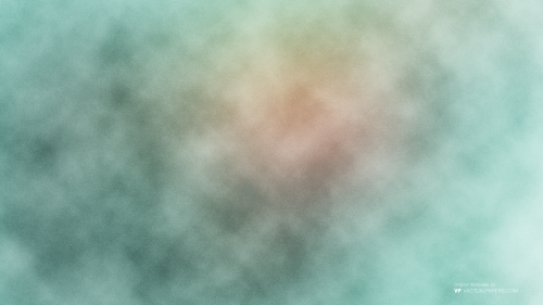 Blurry Background  With Textured Clouds HD Wallpaper No.055