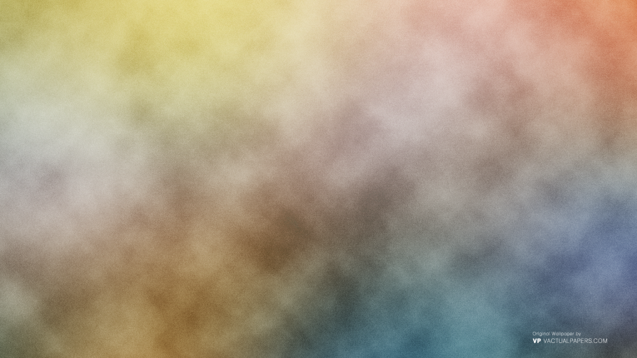 Blurry Background with Textured Clouds Wallpaper by vactual on ...