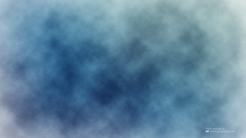 Blurry Background  With Textured Clouds HD Wallpaper No.078