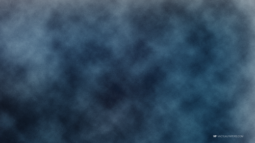 Blurry Background  With Textured Clouds HD Wallpaper No.089