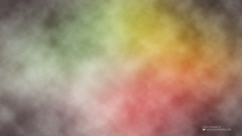 Blurry Background  With Textured Clouds HD Wallpaper No.095