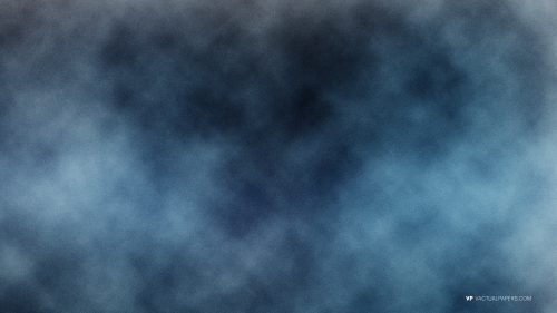 Blurry Background  With Textured Clouds HD Wallpaper No.097