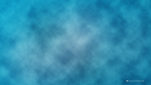 Blurry Background  With Textured Clouds HD Wallpaper No.100