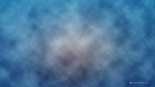 Blurry Background  With Textured Clouds HD Wallpaper No.102