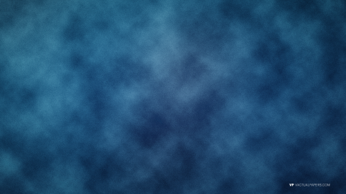 Blurry Background  With Textured Clouds HD Wallpaper No.106