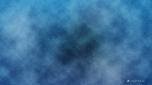 Blurry Background  With Textured Clouds HD Wallpaper No.111