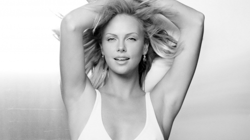 Charlize Theron Celebrity HD Wallpaper 14