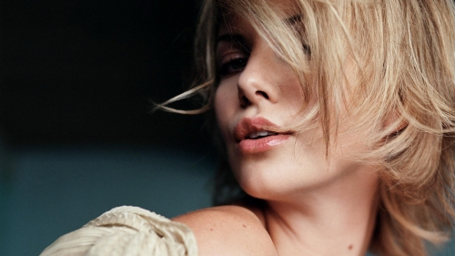 Charlize Theron Celebrity HD Wallpaper 7