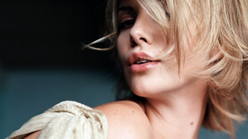 Charlize Theron Celebrity HD Wallpaper 8