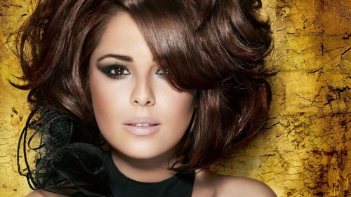 Cheryl Cole Celebrity HD Wallpaper 3