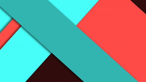 Colorful Google Inspired Material Design HD Wallpaper 162