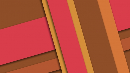 Colorful Google Inspired Material Design HD Wallpaper 222