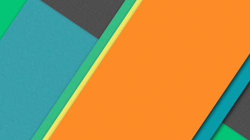 Colorful Google Inspired Material Design HD Wallpaper 262