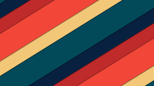 Colorful Material Design QHD Wallpaper 12