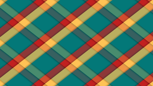 Colorful Material Design QHD Wallpaper 14