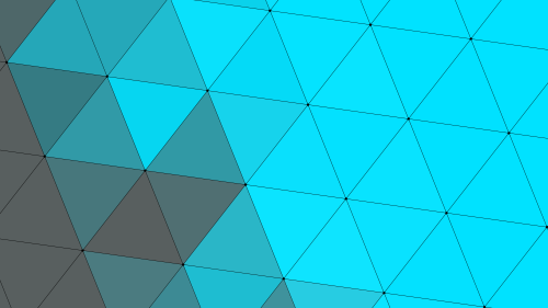 Colorful Material Design QHD Wallpaper 16