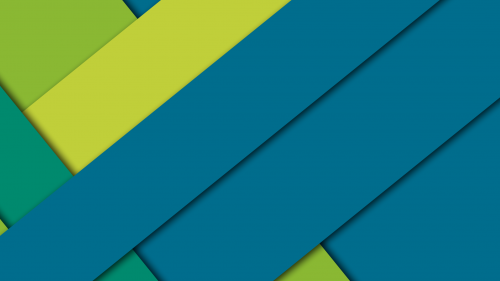 Colorful Material Design QHD Wallpaper 2
