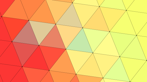 Colorful Material Design QHD Wallpaper 25