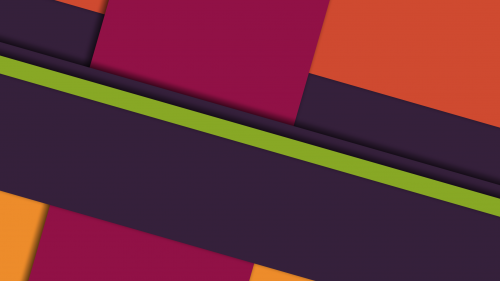 Colorful Material Design QHD Wallpaper 3