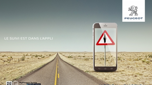 Creative Ad Wallpaper 59