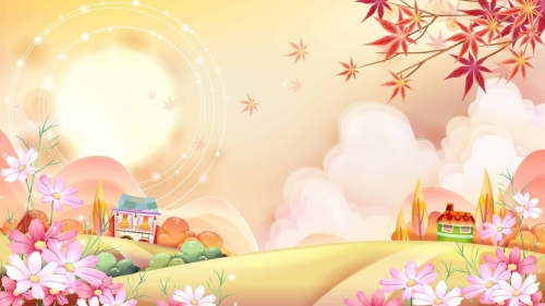 Digital Art HD Wallpaper No. 012