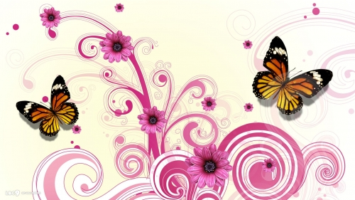 Digital Art HD Wallpaper No. 021